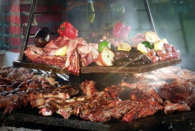 Argentyńczycy lubią dobrze i dużo zjeść